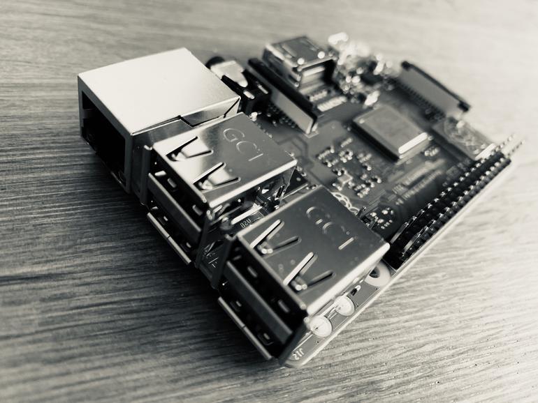 Raspberry Pi 3 B+ am Mac aufsetzen: So geht's ohne Bildschirm am Pi