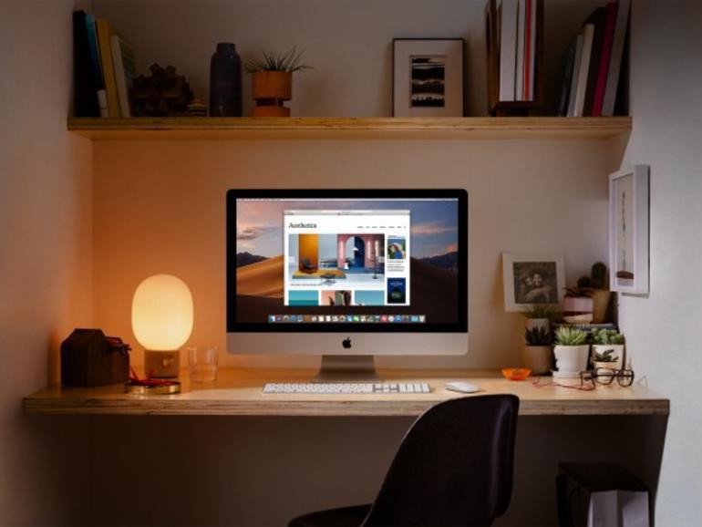 iMac 2019 sind nicht unbedingt merklich schneller als ihre als Vorgänger
