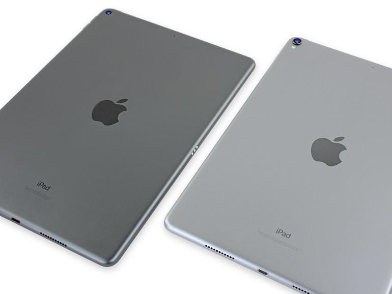 iPad Air 3 Teardown: Innenleben wie im alten iPad Pro