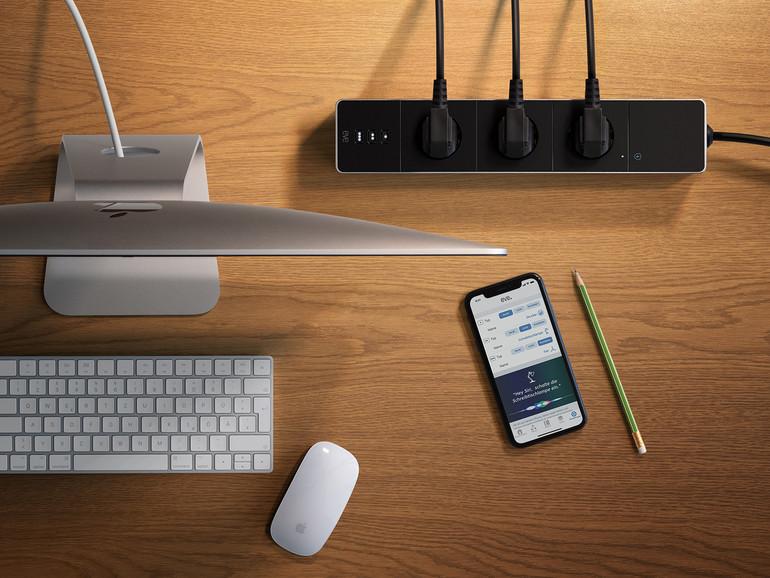 Eve Energy Strip: Steckdosenleiste mit HomeKit-Unterstützung ab sofort verfügbar