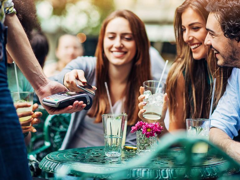 60 Prozent der Deutschen haben Sicherheitsbedenken bei Mobile Payment. Zu Recht?