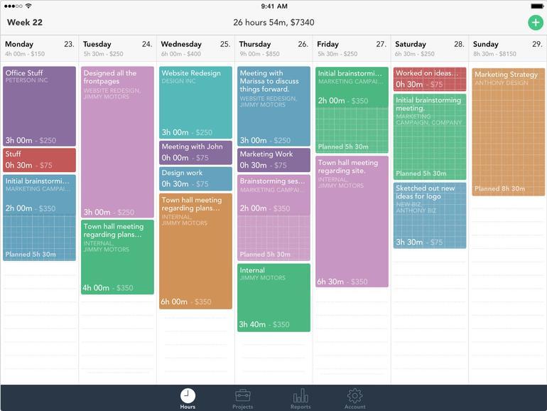 Arbeitszeiten mit Timely erfassen