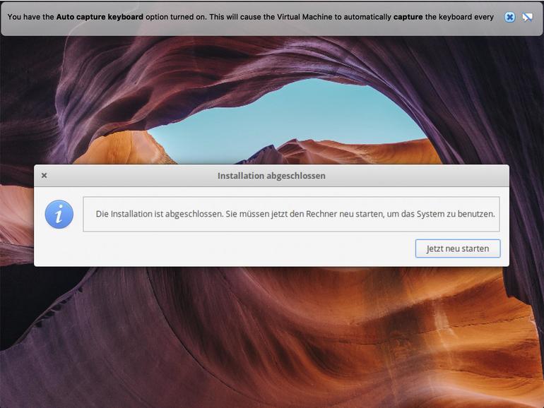 Elementary OS: Es muss nicht immer macOS sein