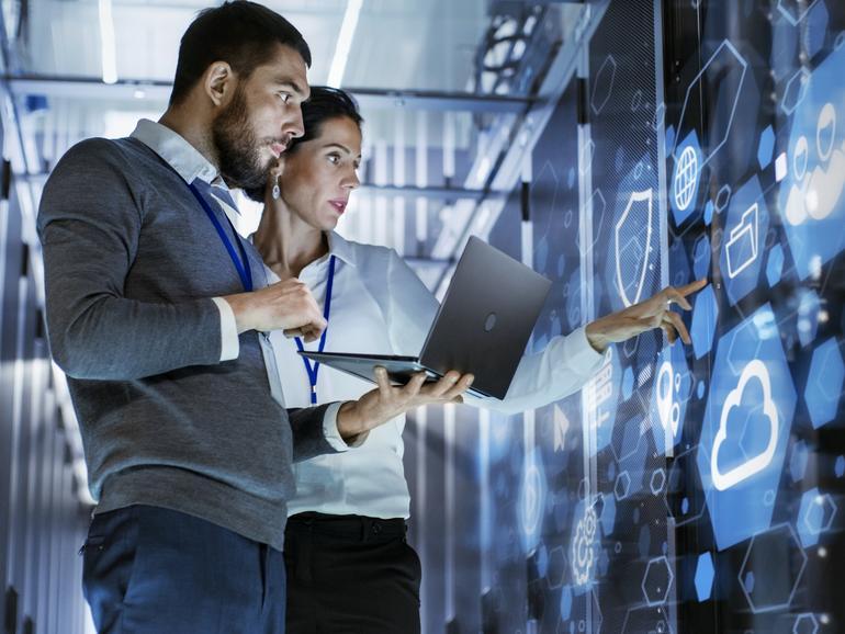 Voraussetzungen für die Digitalisierung