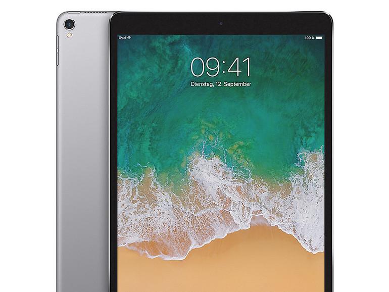 10,5 Zoll iPad Pro