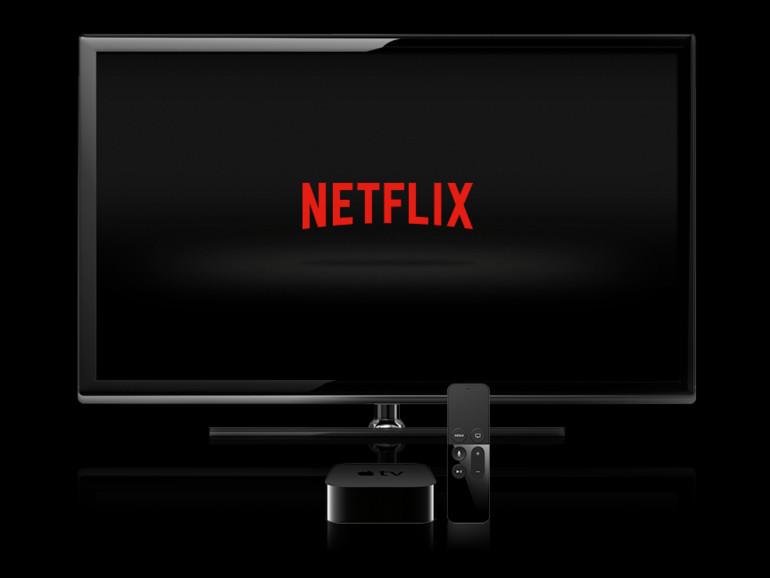Netflix: Höhere Bitrate und adaptives Streaming für besseren Klang