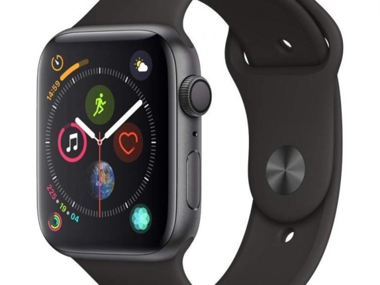 Apple Watch soll 50 Prozent Verkaufszuwachs erfahren haben