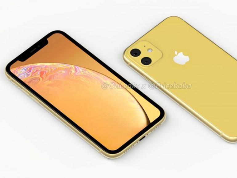 iPhone XR: Wird der Nachfolger eine Dual-Kamera mit neuem Quadratdesign erhalten?
