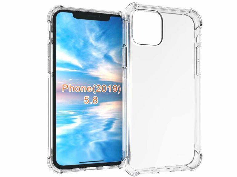 Verrät diese iPhone-11-Hülle das neue Design?