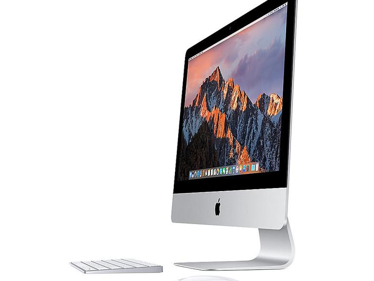 21,5 Zoll iMac