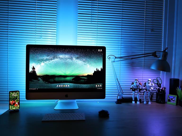 Kopieren Sie Informationen zwischen iPhone, iPad und Mac in der gemeinsamen Zwischenablage