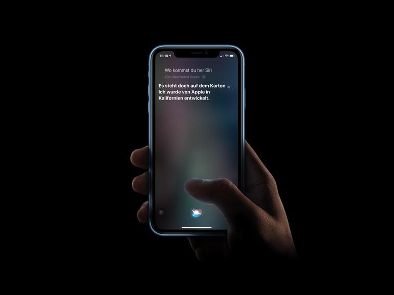 Siri-Witze