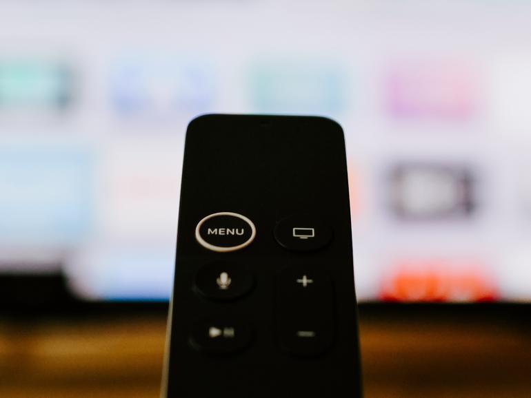 Viele Fernsehsender gibt es auch gratis am Apple TV