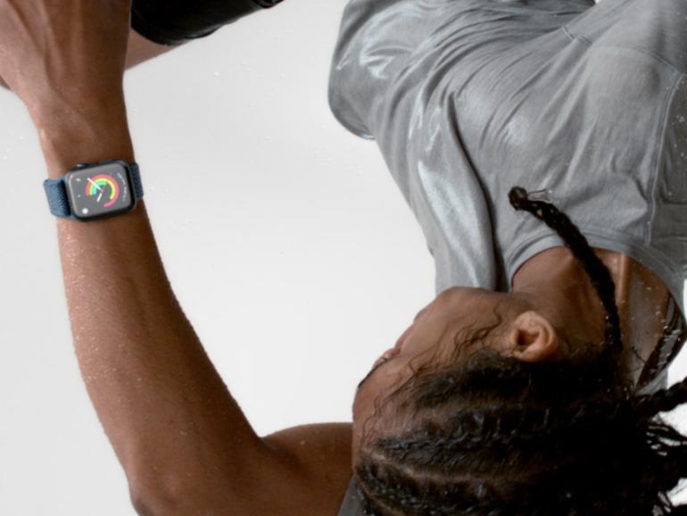 Besser Trainieren mit der Apple Watch: Drei praktische Tipps fürs Workout
