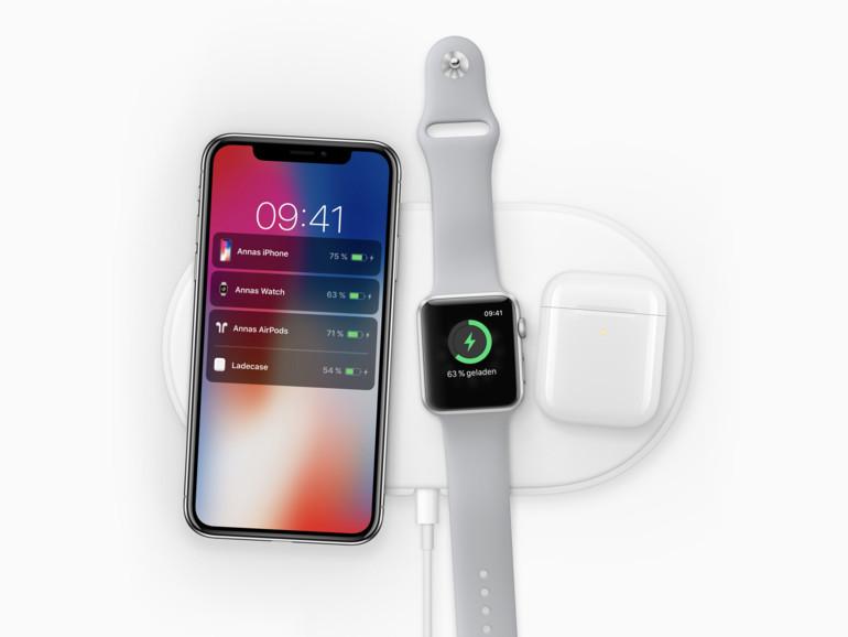 Mit diesem Trick behalten Sie die Batterieladestände von iPhone, AirPods und Apple Watch im Blick