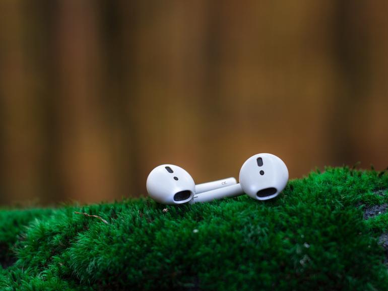 AirPods verloren: So könnten Sie die Ohrhörer wiederfinden