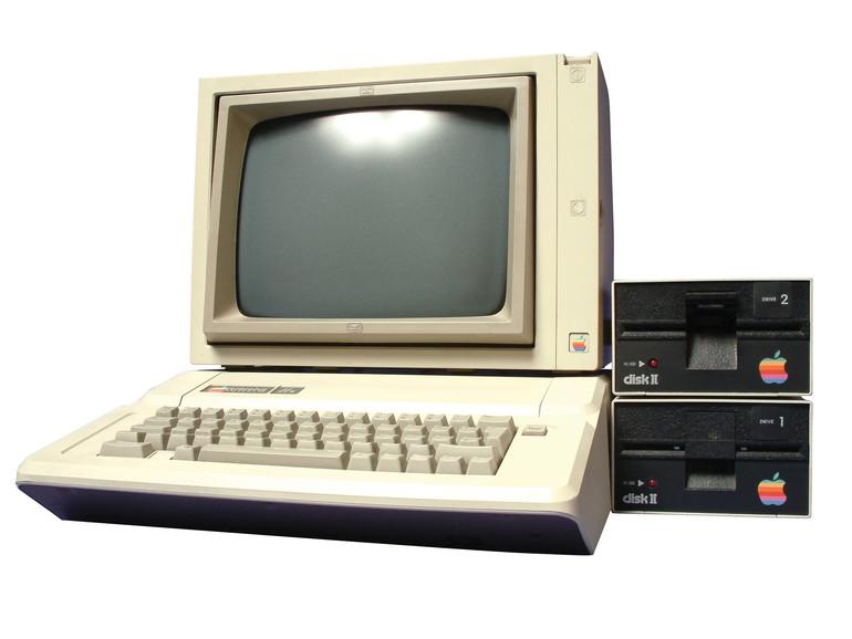Apple IIe