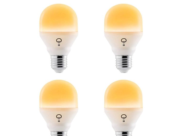 HomeKit-kompatible Lifx LED-Lampen, dimmbar
