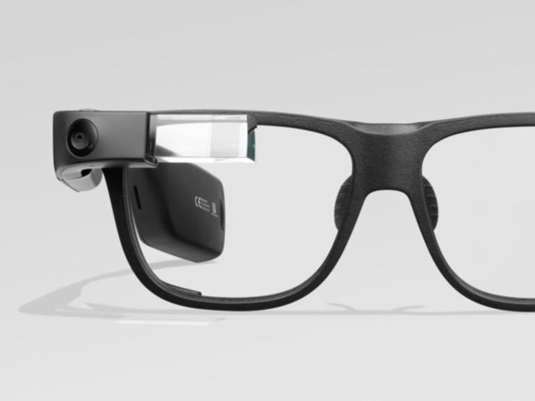 Google Glass kehrt zurück: Neue AR-Brille vorgestellt