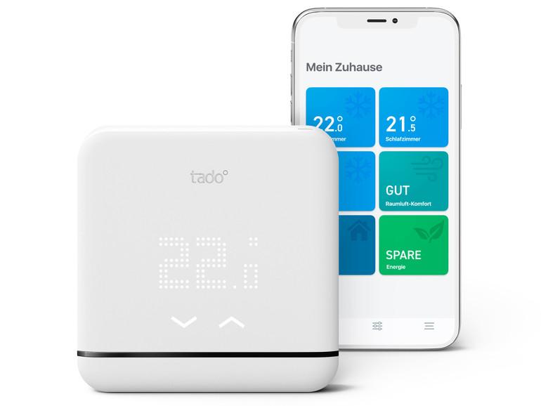 tado: Neue smarte Klimaanlagen-Steuerung mit HomeKit vorgestellt