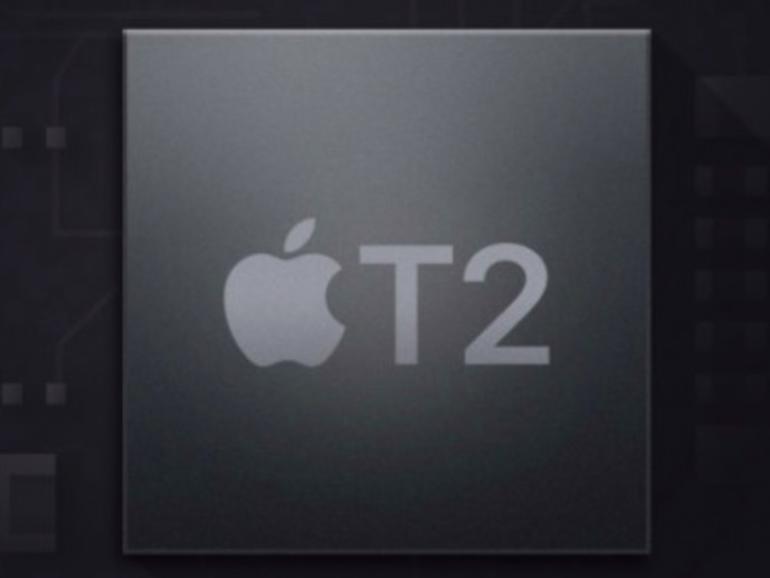 MacOS 10.14.5 Update für T2-Sicherheitschip