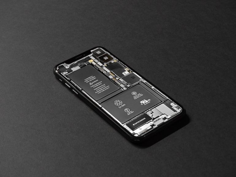 Die Akkuwarnung am iPhone ist verbesserungswürdig