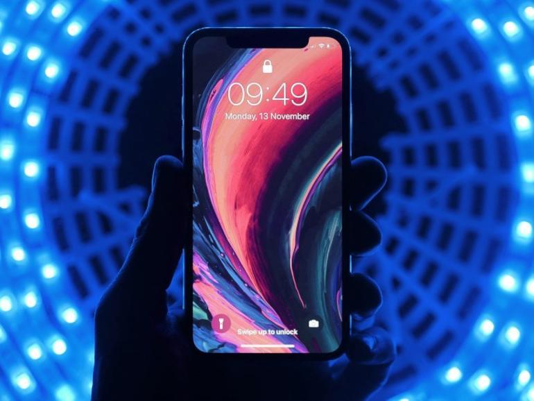 Betrug mit gefälschten iPhones