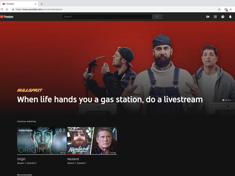 YouTube Music und Premium unter der Lupe: Das andere Youtube