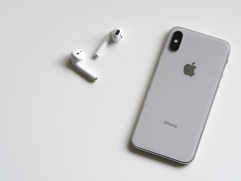 iPhone 2019: Audioausgabe auf zwei Bluetooth-Kopfhörern gleichzeitig?