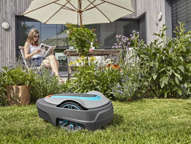 Smart Home Macht Im Garten Nicht Halt Diese Outdoor Produkte Gibt