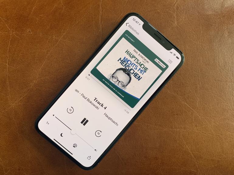 Das iPhone ist *das* Gerät zum Konsum von Hörbüchern. Schade, dass längst nicht alles so funktioniert, wie man es erwarten würde. Erst recht nicht, wenn auch noch der Mac ins Spiel kommt.