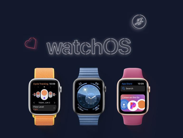 watchOS 6: Alle Infos & Fakten zum neuen Betriebssystem für die Apple Watch