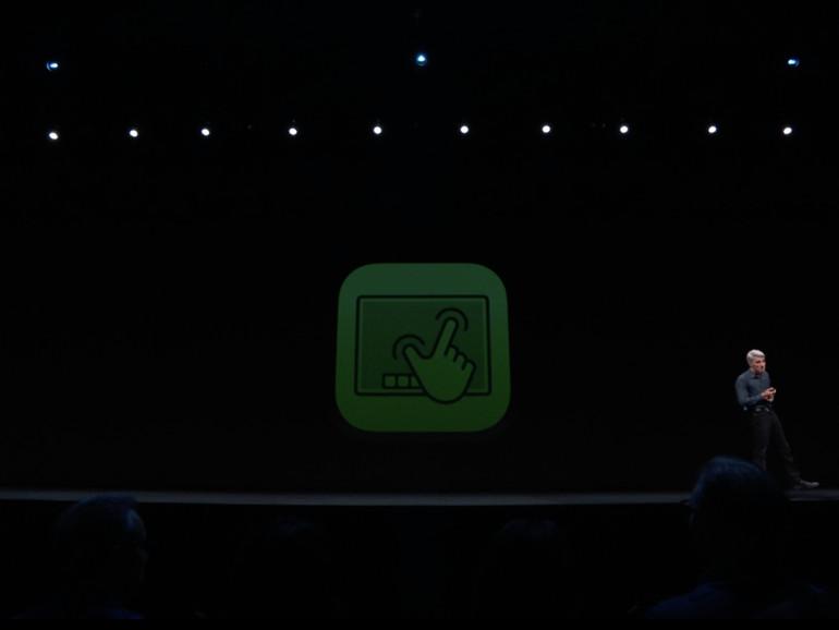 iPadOS: Maus-Unterstützung versteckt sich in den Bedienungshilfen