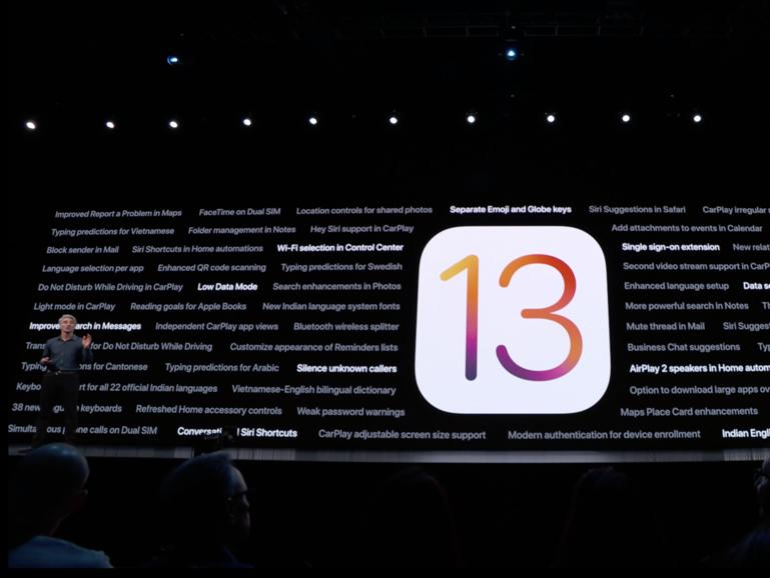iOS 13: Diese coolen Funktionen zeigte Apple nicht