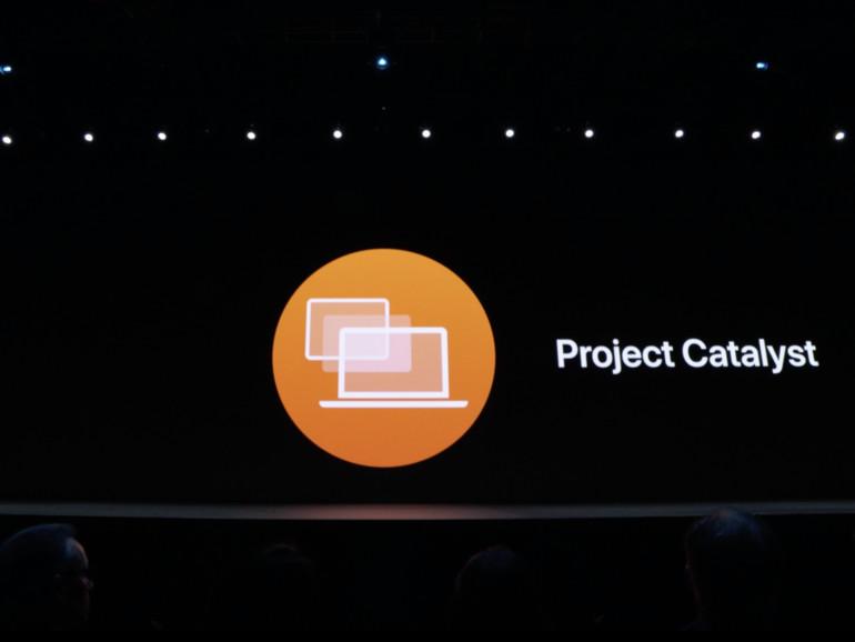 Project Catalyst bringt iPad-Apps bald auch auf den Mac