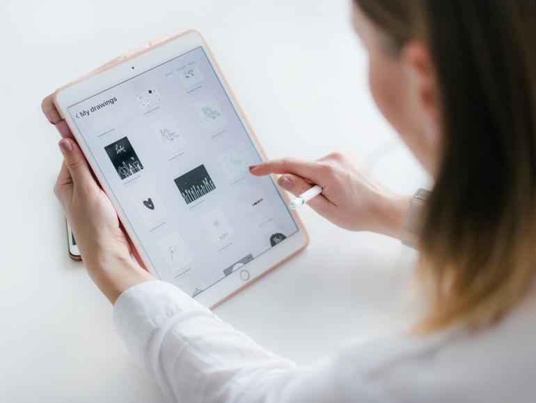Besser Arbeiten mit dem iPad: Tipps zum Keyboard, Sperrbildschirm und mehr