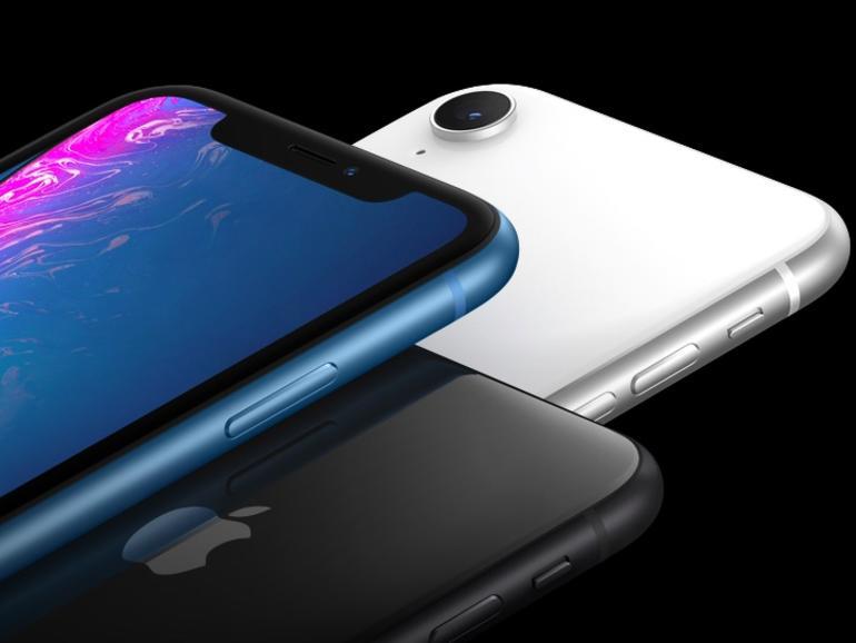 iPhone XR 2 soll größeren Akku erhalten