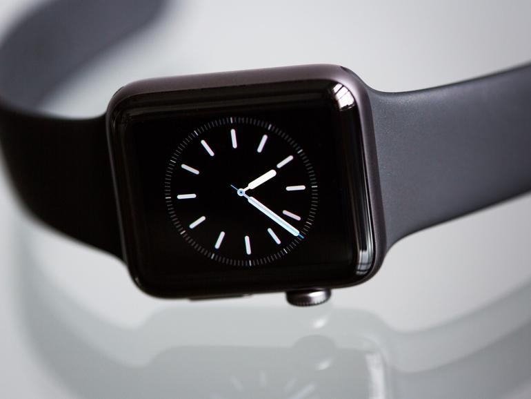 Apple Watch: So passen Sie das Kontrollzentrum individuell an