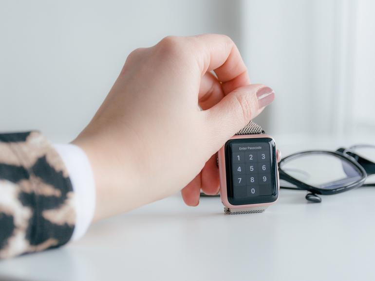 Apple Watch: So wechseln und verwalten Sie die WLAN-Verbindungen