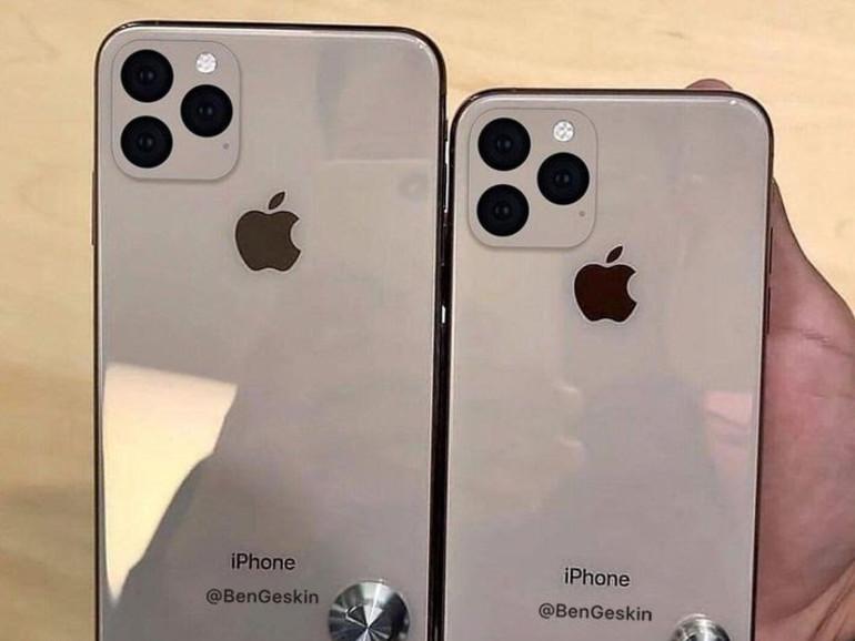 Sieht so das nächste iPhone aus?