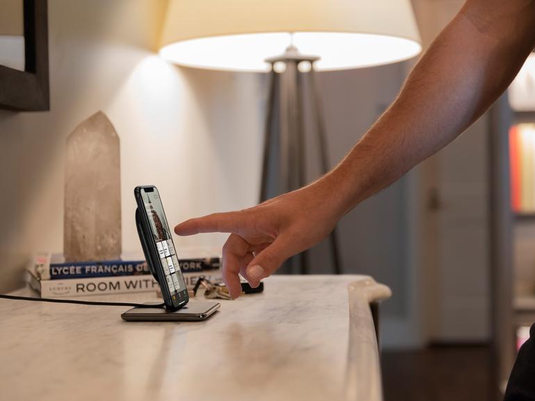 TwelveSouth stellt HiRise Wireless für drahtloses Laden vor - auch für unterwegs