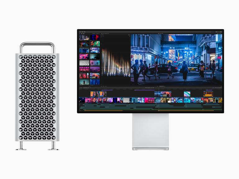 Der neue Mac Pro hätte Steve Jobs gefallen