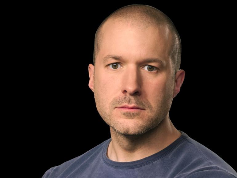 Jony Ive verlässt Apple