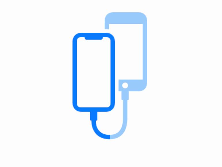iOS 13 könnte die Datenübertragung auf neue Geräte vereinfachen