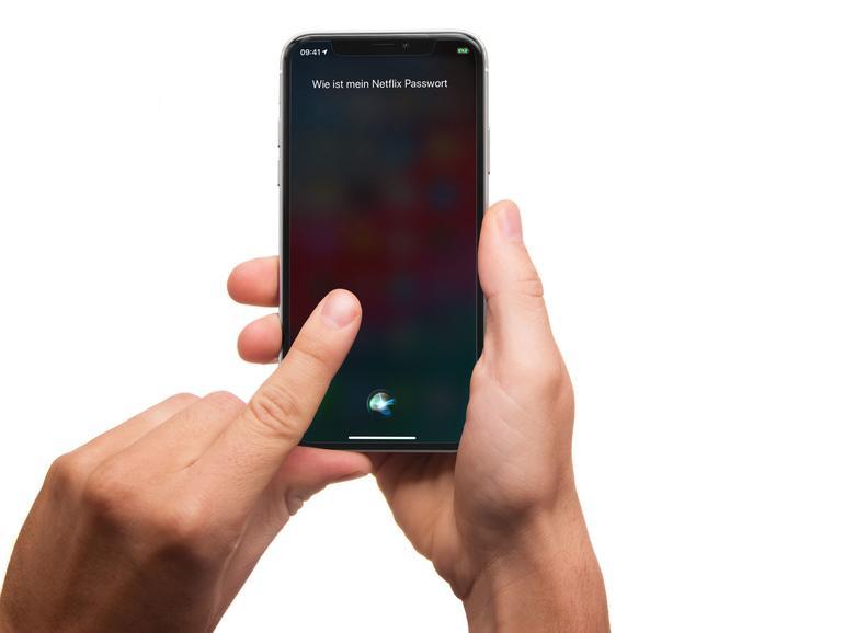 Passwörter teilen leichtgemacht: So klappt's mit dem iPhone und iPad