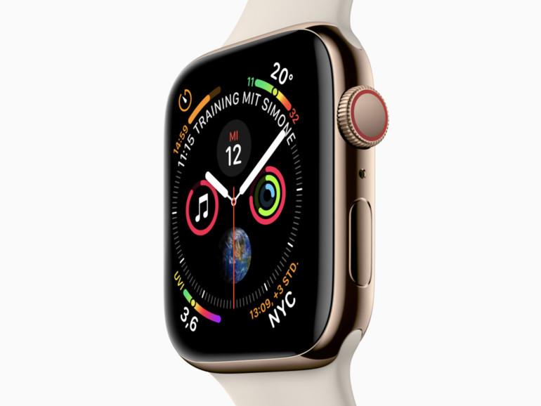 Apple Watch: Das sollten Sie zur Mobilfunkvariante wissen