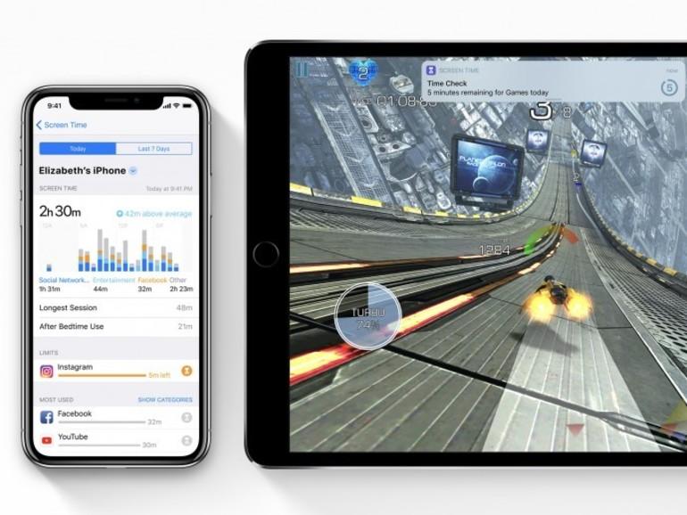 Apple erlaubt Apps zur Bekämpfung von Smartphone-Sucht wieder