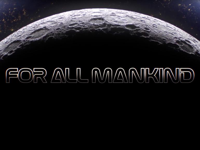 """50 Jahre Mondlandung: Apple feiert Jubiläum mit neuem Clip zu """"For All Mankind"""""""