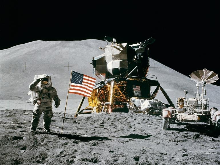 120.000.000-mal zum Mond mit dem iPhone
