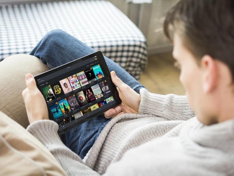 Plex erhält HDR-Unterstützung auf Apple TV - Login mit Face ID auf iOS möglich